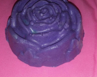 Lavender Rose Shea butter and goats milk