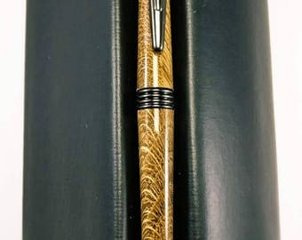 Trimline Gun Metal Pencil