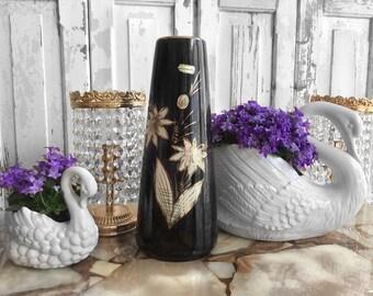 Scheurich foreign 1961 vase / 1960s vase