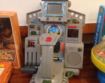 After Burner. Grandstand electronic toy, fully working.
