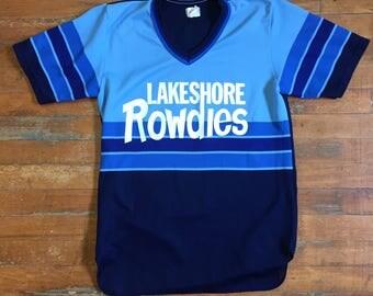 CCM Lakeshore Rowdies Jersey