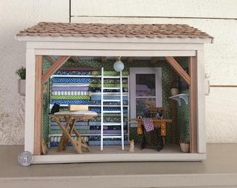 Quilter's Studio Roombox