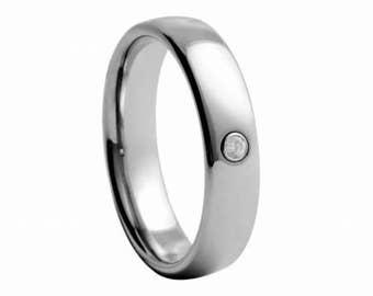 Tungsten Carbide ring- 140