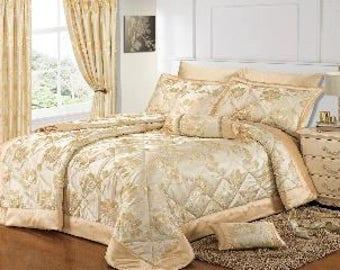 Panache Embellished Bedspread