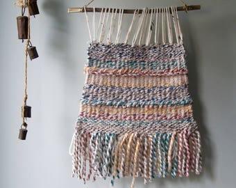 Sweetly Simple Weaving