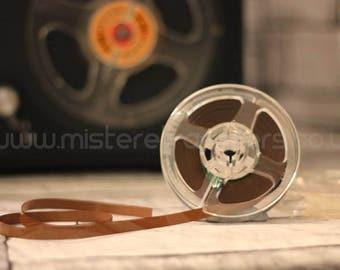 Vintage Reel to Reel Audio transfer to CD or digital memory stick