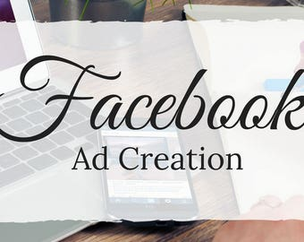 Custom Facebook Ad Creation
