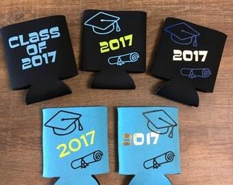 Graduation Drink Holders