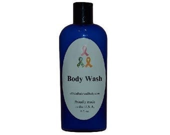 Maraschino Cherry Scented Body Wash