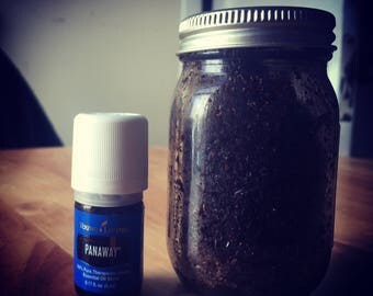 Exfoliating Coffee Body Scrub