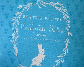 Beatrix Potter's complete collection of writings in one book