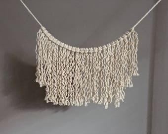 Sweet & Simple Wall Hanging