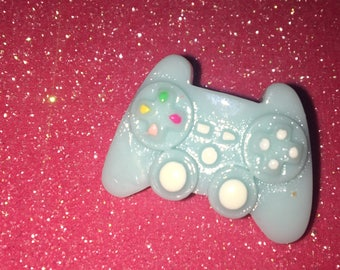 Xbox Pastel Controller Brooches