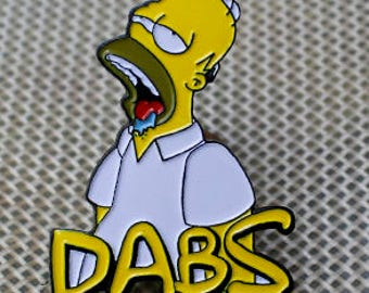 homerdabs Hat Pin