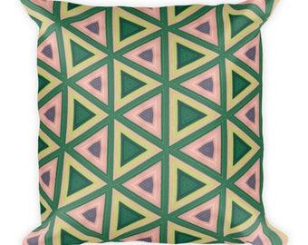 My Grass is Greener Decorative Pillow