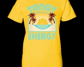 Tangy Lady Shirt