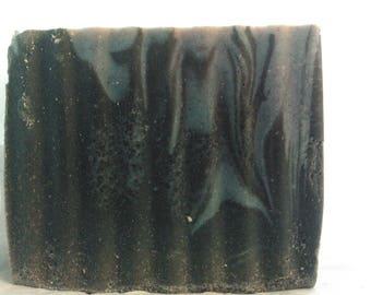 Lavender Charcoal Soap