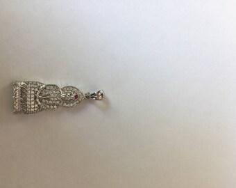 Buddha Necklace Pendant