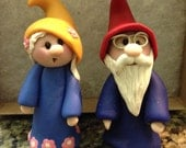 SPECIAL ORDER GNOMES for Sam A