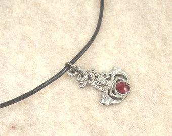 Dragon Pendant Necklace
