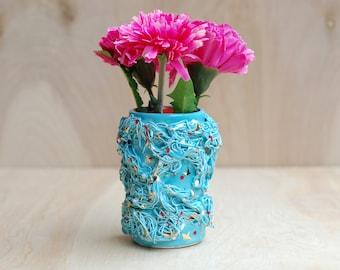Small Ceramic Vase - Contemporary Ceramics - Modern Ceramics - Ceramics and Pottery