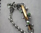 Custom Order for W - Organic Bracelet