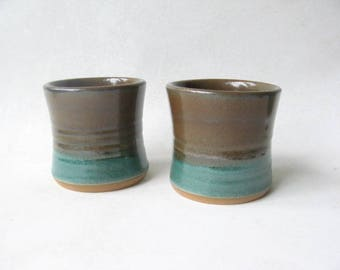 Whiskey Cups Set of 2