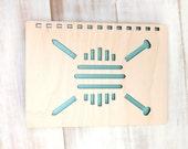 35 Knitter Journals