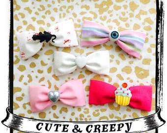 Super Rad Petite Bow Set