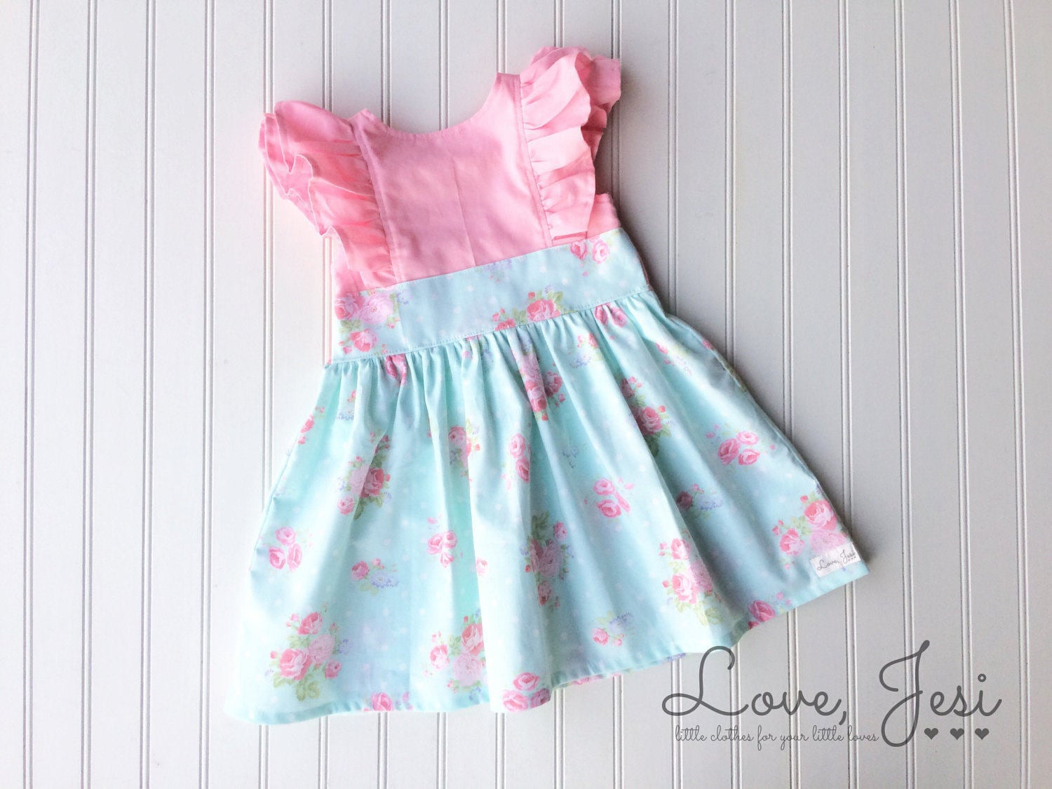 little girls easter dress girls spring dress toddler spring