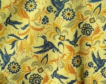 Vintage KIMONO ROBE All Cotton Ladies