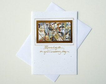 Wedding Day Card For Groom