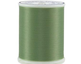 614 Light Green - Bottom Line 1,420 yd spool by Superior Threads