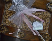 Every Princess Needs a Fairy Godmother Wand