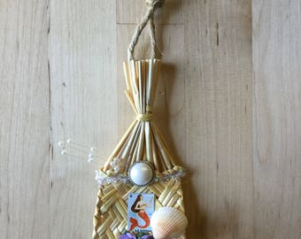 Sirena ornament