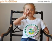 ON SALE 1980s Catalina Tee~Size 3t/4t