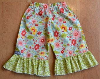 Sweetest Thing Ruffle pants - SALE - 1 left - size 18 month