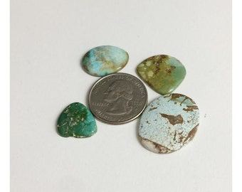 50% OFF Stone Mountain Turquoise Lot