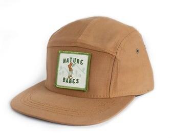 Nature Babes Baseball Cap