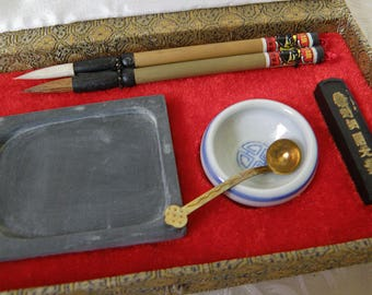 Little Chinese Calligraphy Set