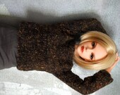 SD16 or Iplehouse SID BJD sweater Campfire Girl