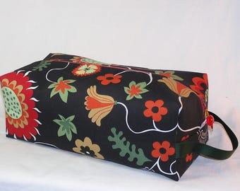 Rosenrips Sweater Bag - Premium Fabric