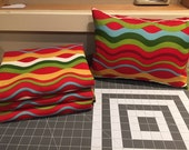 Custom Listing Lawrey -- Lumbar pillow
