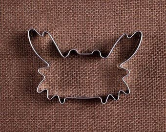 Crab Cookie Cutter, Crab Biscuit Cutter, Sugar Cookie Cutters, Metal Cookie Cutters, Cookie Cutters, Under the Sea Party Cookie Cutters