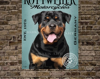 Rottweiler Motorcycles