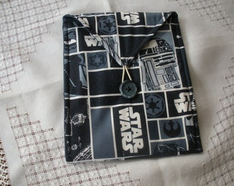 Kindle Cover -Star Wars - Minions - Dr. Who - Tablet - Laptop - Cell Phone