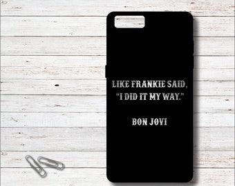 Bon Jovi, Bon Jovi Phone Case, It's My Life, Like Frankie Said I Did It My Way,  1980's, Hair Bands, Music Lovers, Jon Bon Jovi