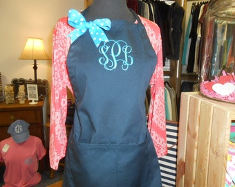 Personalized Apron....Quick Shipping