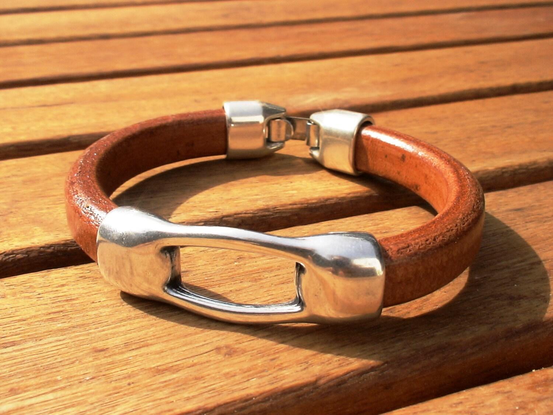 Silver bracelet mens bracelets bracelet for Men popular
