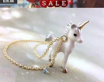 "Shop ""unicorn gifts"" in Jewelry"